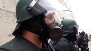 La Justicia detuvo a un gendarme a cargo de una cárcel por no evitar golpes y torturas