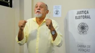 El 77,8% de los brasileños dejó de confiar en los partidos políticos