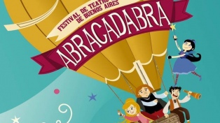 El festival solidario de teatro infantil Abracadabra desembarca en el Auditorio Belgrano