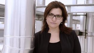 """Natalia Zuazo: """"El Estado debe politizar la tecnología, eso va a cambiar el futuro"""""""