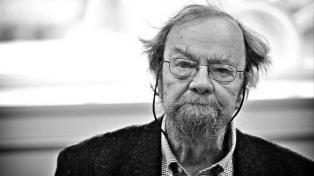 Murió el poeta y narrador estadounidense Donald Hall