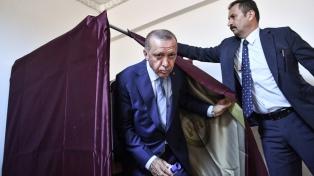 Erdogan logró la reelección presidencial