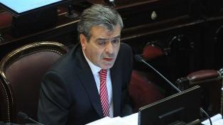"""Cano cuestionó a Carrió: """"Hay ámbitos institucionales para plantear las diferencias"""""""