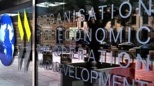 Especialistas de la OCDE asesoran en lucha contra la cartelización en las contrataciones públicas