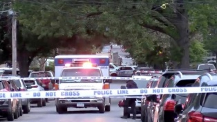 Cinco personas, entre ellas tres bebas, fueron acuchilladas en una guardería en Nueva York