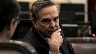 """Para Pichetto, el Consejo de la Magistratura """"quedó equilibrado"""""""