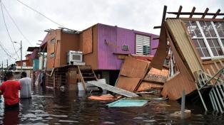 A 20 años del huracán Mitch, la probreza sigue haciendo vulnerable la región