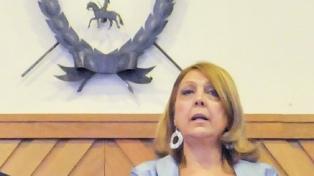 Senado: cambia la presidenta de la Banca de la Mujer tras la polémica por el aborto