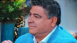 """El rival de Cavalieri en Comercio lo acusa de negociar """"a espaldas de los trabajadores"""""""
