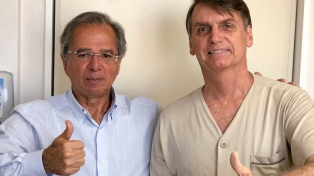 Bolsonaro prometió privatizar gran parte de las empresas públicas