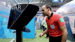 La UEFA aplicará el VAR en la Liga de Campeones de Europa 2019-20