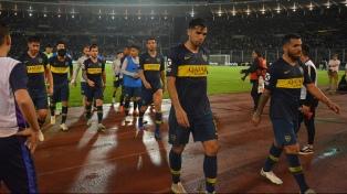 Boca viaja a Brasil en busca de un lugar en las semifinales