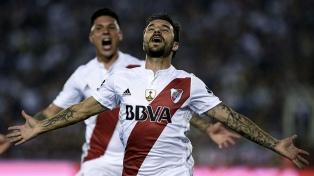 River aplastó a Lanús 5 a 1 para seguir firme en la Superliga y soñar con la Libertadores