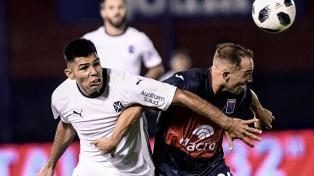 Independiente empató sin goles con Tigre en Avellaneda