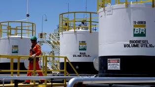 Huelga por tiempo indefinido en Petrobras