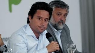 Sánchez Zinny asegura que sigue el diálogo con los docentes, pero se descontarán los días que paren