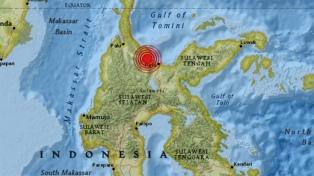 El tsunami y los sismos causaron  al menos unos 358 muertos y 540 heridos