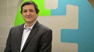 Andrés Delich fue nombrado secretario de un organismo iberoamericano de educación