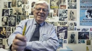 Murió a los 85 años el caricaturista y artista plástico Hermenegildo Sábat