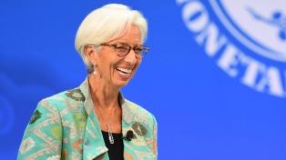 La UE quiere a Lagarde al frente del Banco Central Europeo