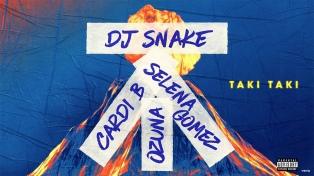 DJ Snake lanza un nuevo simple con Ozuna y Selena Gómez como invitados