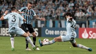 Gremio de Porto Alegre será el nuevo rival de River