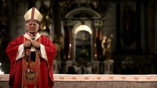 Se investigan 245 casos de víctimas de abusos sexuales en la Iglesia