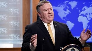 La Corte Internacional de Justicia ordenó a EEUU paralizar medidas contra Teherán