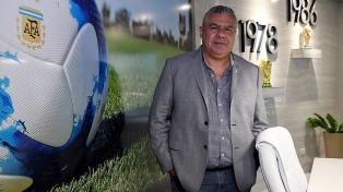 """Tapia: """"Vamos a ser la comisión que consiga la igualdad de género en el fútbol"""""""