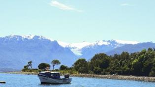 Aysén, el paraíso escondido del turismo aventura en el sur de Chile