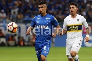 Boca clasificó y jugará las semifinales de la Copa Libertadores