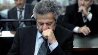 Rechazan excarcelar a Claudio Cirigliano en una causa por subsidios irregulares al transporte