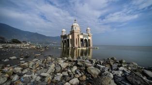 Convertirán en parques de la memoria las zonas devastadas por el terremoto