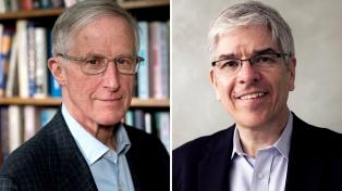 Dos estadounidenses premiados con el Nobel de Economía por estudios sobre cambio climático