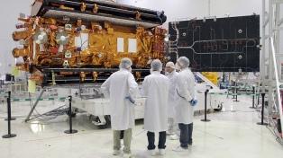 La Argentina lanzará un satélite en 2020, con una inversión de US$ 91 millones y financiamiento del BID