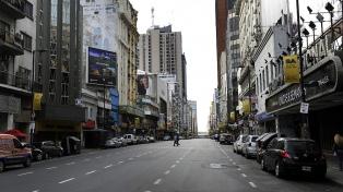 Gremios de transporte ratificaron que seguirán parando los feriados