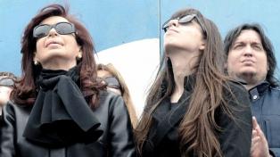 Confirmaron los procesamientos a Cristina Kirchner y sus hijos