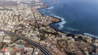 Dakar será la sede de los Juegos de la Juventud 2022