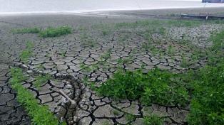 """La provincia tendrá un """"año seco"""" en materia hídrica en 2019"""
