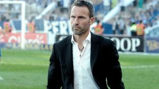Lucas Bernardi dejó de ser el técnico de Belgrano de Córdoba