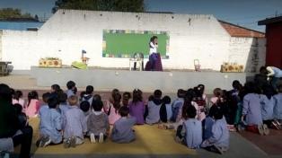 Padres realizan una denuncia por acoso en un jardín de infantes