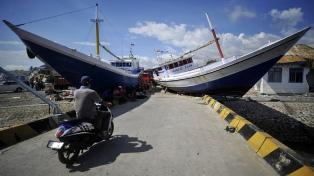 Al menos tres muertos por otro fuerte sismo, esta vez en la isla de Bali