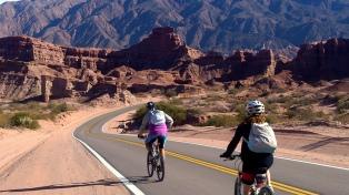 Proponen unas 250 actividades turísticas para las vacaciones de invierno
