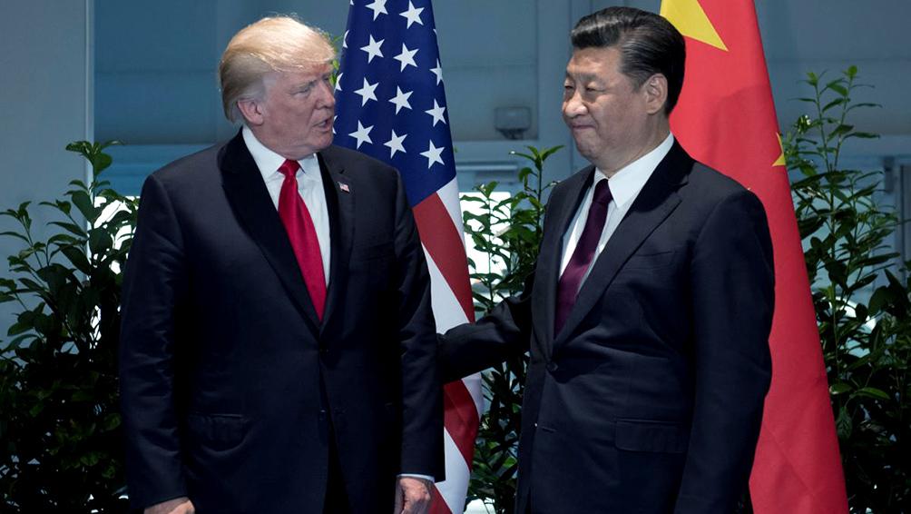 EEUU y China firmarán el acuerdo por guerra comercial el 15 de enero en la Casa Blanca