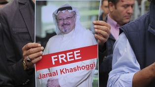 Países europeos expresaron su preocupación por el periodista saudita desaparecido