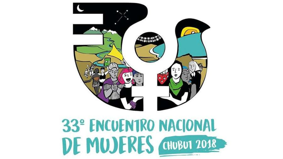 Comenzó en Trelew el Encuentro Nacional de Mujeres, con miles de participantes