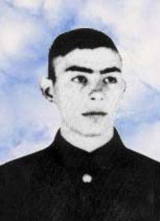 Mario Ramón Luna