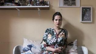 """Una feminista argentina aparece en la revista Time como """"nueva generación de líderes"""""""