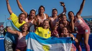 La delegación argentina sigue sumando medallas en los Juegos