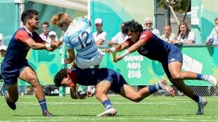 Argentina venció a Estados Unidos y enfrentará por el oro a Francia